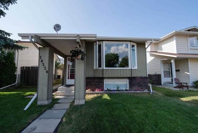 10220 171A Avenue, Edmonton, AB T5X 4L4 (#E4253618) :: Müve Team | RE/MAX Elite