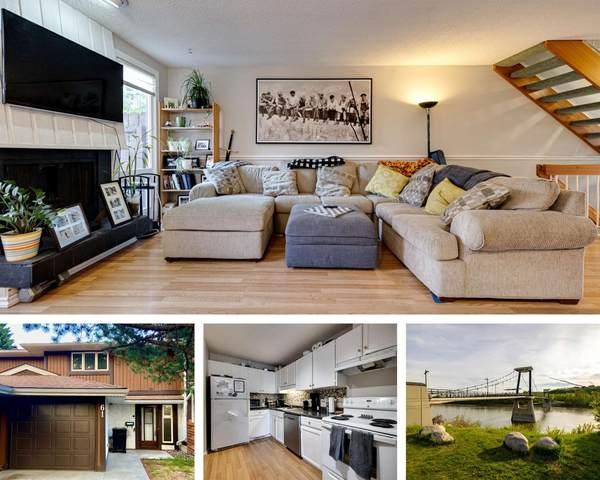 61 Hearthstone, Edmonton, AB T6H 5E5 (#E4253715) :: The Foundry Real Estate Company