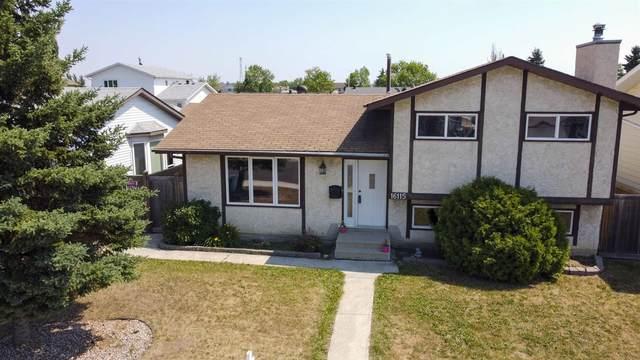 16115 101 Street, Edmonton, AB T5X 5A3 (#E4253779) :: Müve Team | RE/MAX Elite