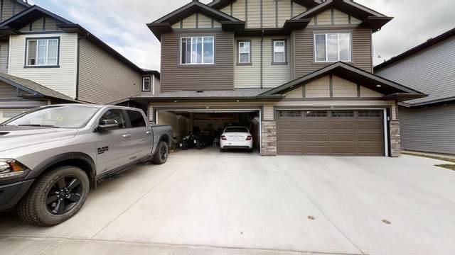40 1703 16 Avenue, Edmonton, AB T6T 2C3 (#E4253785) :: Müve Team   RE/MAX Elite