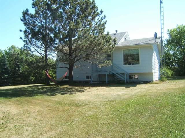 541011 Rng Rd 133, Rural Two Hills County, AB T0B 4K0 (#E4253808) :: Müve Team | RE/MAX Elite