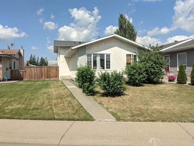 9336 175 Avenue, Edmonton, AB T5Z 2C7 (#E4253855) :: Müve Team | RE/MAX Elite