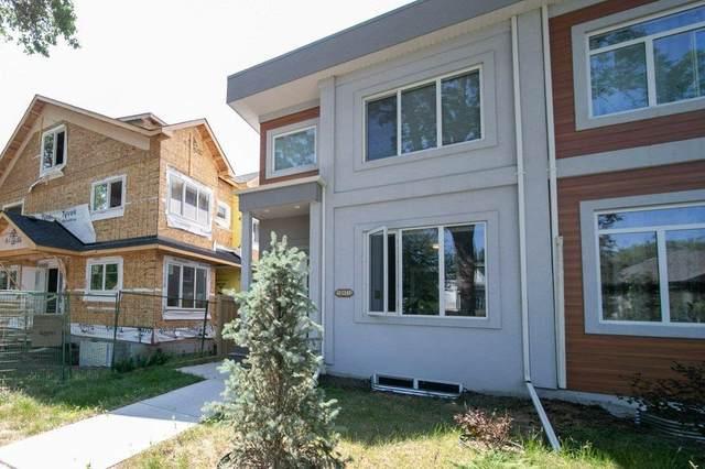 10931A 77 Avenue, Edmonton, AB T6G 0L2 (#E4253868) :: Müve Team   RE/MAX Elite