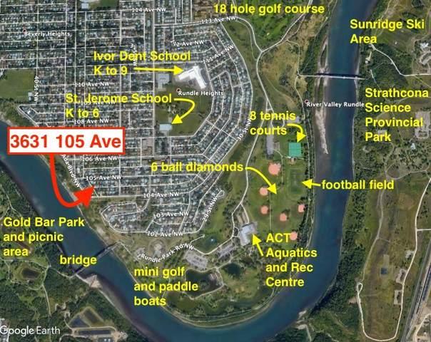 3631 105 Avenue, Edmonton, AB T5W 0B8 (#E4253876) :: Müve Team   RE/MAX Elite