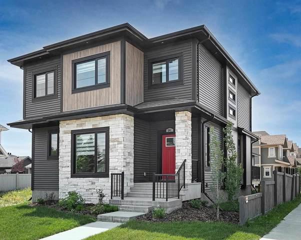 241 Griesbach Road, Edmonton, AB T5E 6S5 (#E4253889) :: The Foundry Real Estate Company