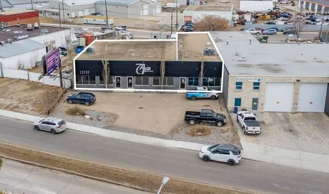 12155 Fort Rd NW, Edmonton, AB T5B 4H2 (#E4253932) :: Müve Team   RE/MAX Elite