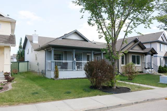 9119 213 Street NW, Edmonton, AB T5T 0W3 (#E4254019) :: Müve Team   RE/MAX Elite