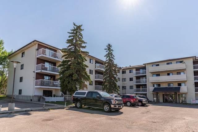 315 1945 105 Street, Edmonton, AB T6J 5N6 (#E4254039) :: Müve Team   RE/MAX Elite