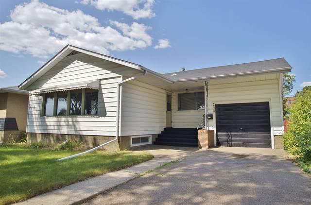 4438 116 Avenue, Edmonton, AB T5W 0X3 (#E4254242) :: Initia Real Estate