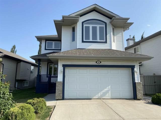 361 Macewan Road, Edmonton, AB T6W 1V5 (#E4254247) :: Müve Team | RE/MAX Elite