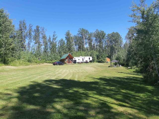 1057 Baptiste Drive, Rural Athabasca County, AB T9S 1R8 (#E4254264) :: The Foundry Real Estate Company