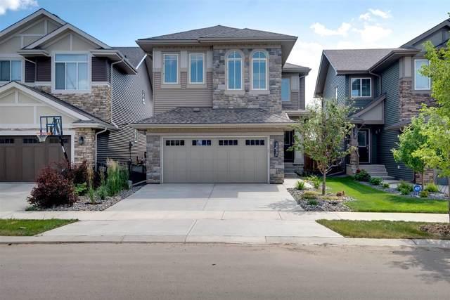 3600 Keswick Boulevard, Edmonton, AB T6W 3S5 (#E4254281) :: Müve Team | RE/MAX Elite