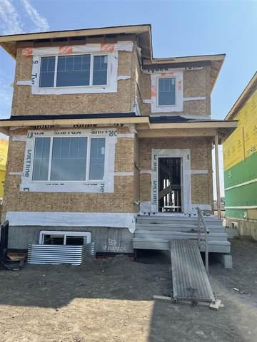 37 Willtree Terrace, Fort Saskatchewan, AB T8L 0W7 (#E4254319) :: Müve Team | RE/MAX Elite