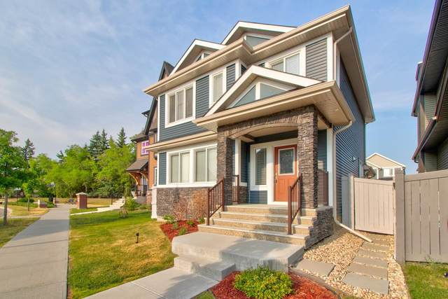 2111 Topham Street, Edmonton, AB T5E 6W2 (#E4254348) :: The Foundry Real Estate Company