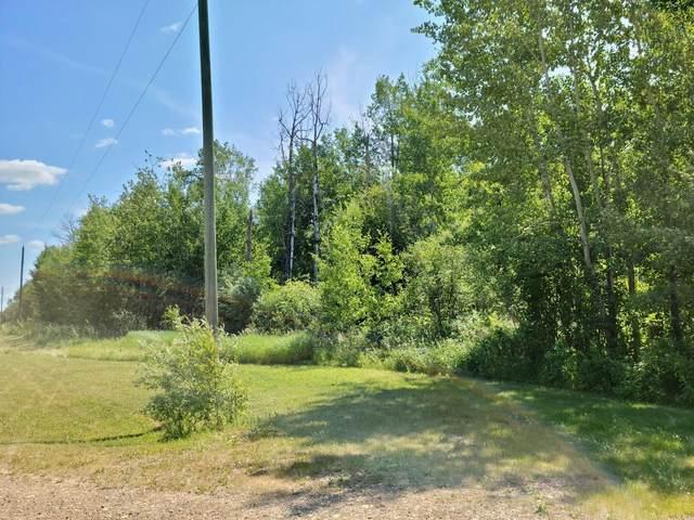 Blk 2 Lot 4 Lake Country Estates, Rural Athabasca County, AB T0A 0M0 (#E4254357) :: Müve Team | RE/MAX Elite