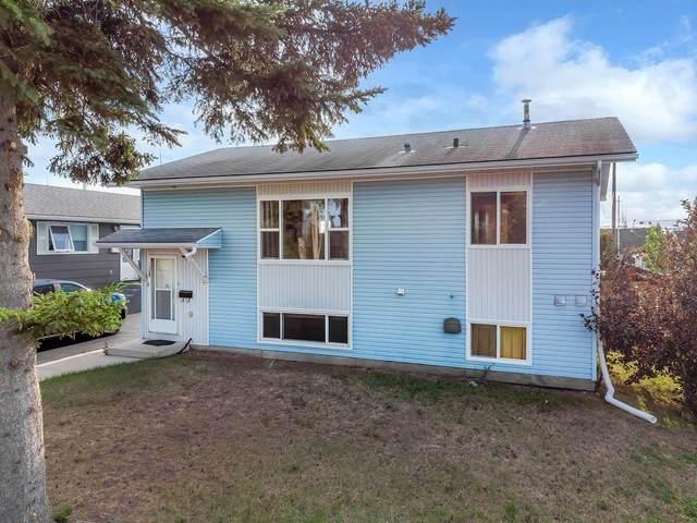 1719 6 Street, Cold Lake, AB T9M 1L5 (#E4254366) :: Müve Team | RE/MAX Elite