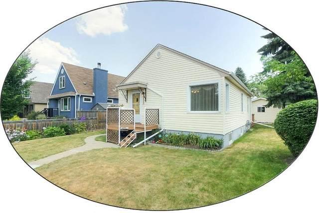 9511 92 Street, Edmonton, AB T6C 3S2 (#E4254413) :: Müve Team | RE/MAX Elite