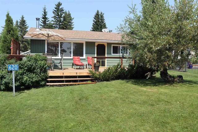 620-47436 Rr 15, Rural Leduc County, AB T0C 2C0 (#E4254433) :: The Good Real Estate Company