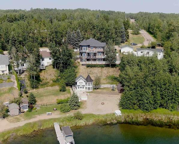 67 53130 RGE RD 13, Rural Parkland County, AB T7Y 2T2 (#E4254434) :: The Foundry Real Estate Company