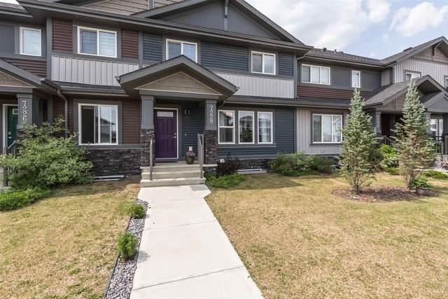 7228 Morgan Road, Edmonton, AB T5E 6W6 (#E4254438) :: The Foundry Real Estate Company