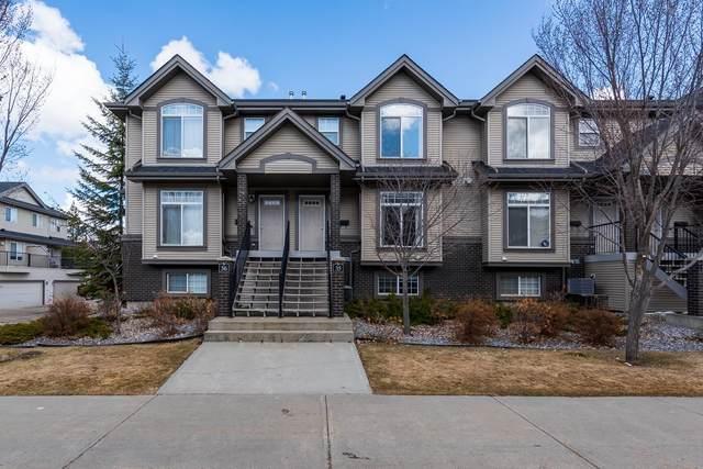 35 4731 Terwillegar Common, Edmonton, AB T6R 3L4 (#E4254467) :: Müve Team | RE/MAX Elite