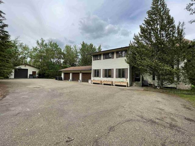145 23248 TWP RD 522, Rural Strathcona County, AB T8B 1H5 (#E4254508) :: Müve Team | RE/MAX Elite