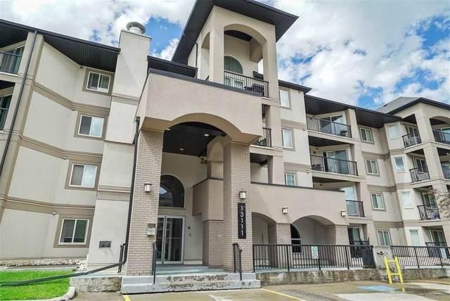127 13111 140 Avenue, Edmonton, AB T6V 0B1 (#E4254554) :: Müve Team | RE/MAX Elite