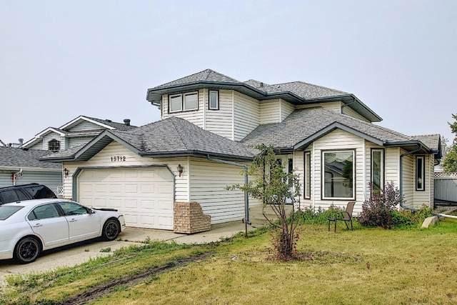 15712 61 Street, Edmonton, AB T5Y 2P5 (#E4254598) :: Müve Team   RE/MAX Elite
