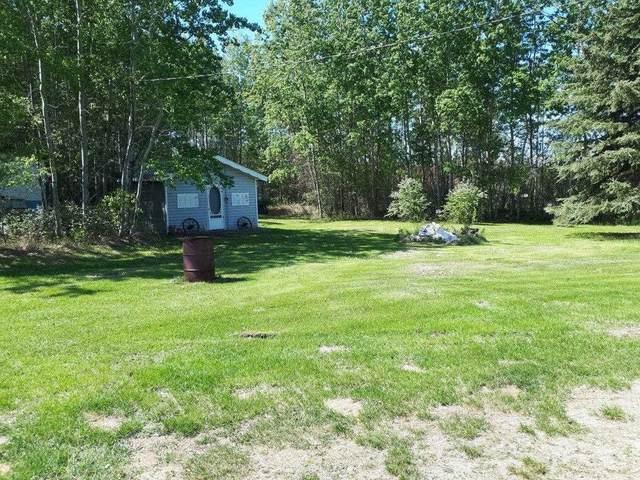 635075 Rr 225, Rural Athabasca County, AB T9S 1A0 (#E4254609) :: Müve Team | RE/MAX Elite