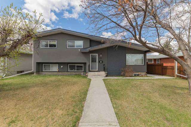 5216 114B Street, Edmonton, AB T6H 3N5 (#E4254658) :: The Foundry Real Estate Company