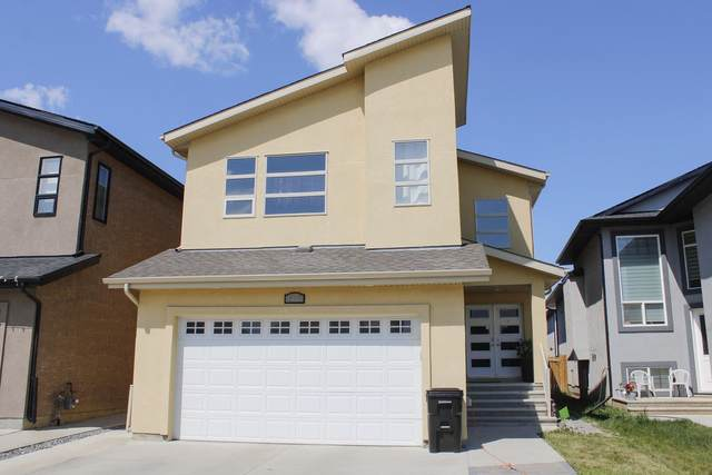 16750 62 Street, Edmonton, AB T5Y 0Z7 (#E4254662) :: Müve Team   RE/MAX Elite