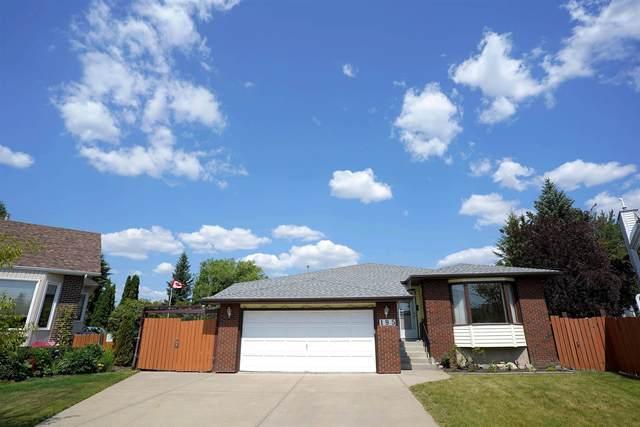 195 Rhatigan Road E, Edmonton, AB T6R 1N6 (#E4254663) :: Initia Real Estate