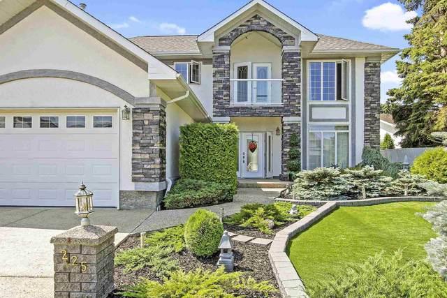 225 Birch Avenue, Cold Lake, AB T9M 1E5 (#E4254772) :: RE/MAX River City
