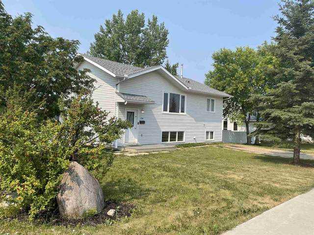 1218 5 Avenue, Cold Lake, AB T9M 1C1 (#E4254773) :: RE/MAX River City