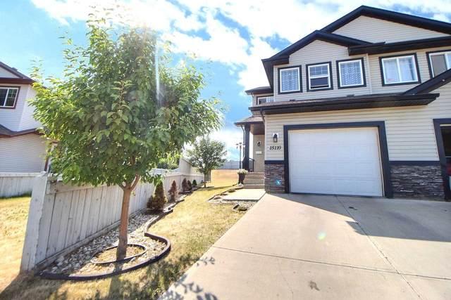 15110 33 Street, Edmonton, AB T5Y 0J7 (#E4254808) :: Müve Team | RE/MAX Elite