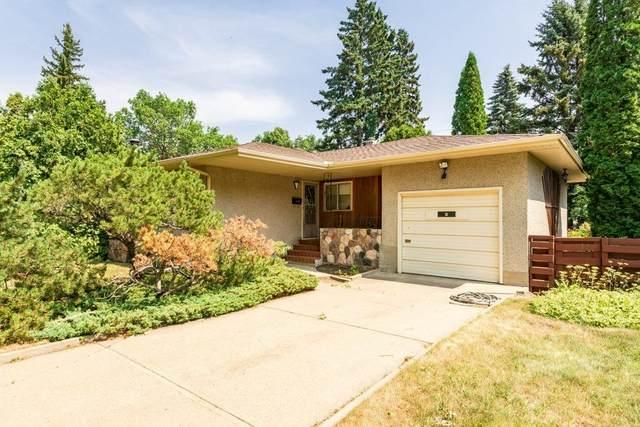 10711 38 Street, Edmonton, AB T5W 2E2 (#E4254821) :: Initia Real Estate