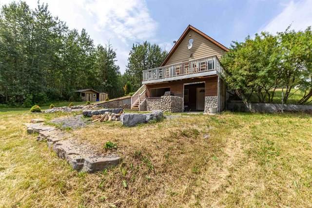 19517 Tws 514, Rural Beaver County, AB T0B 4J1 (#E4254883) :: RE/MAX River City