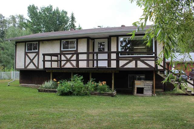 4819 48 Street, Rural Lac Ste. Anne County, AB T0E 0A0 (#E4254913) :: The Good Real Estate Company
