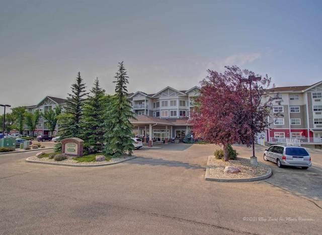 311 8802 Southfort Drive, Fort Saskatchewan, AB T8L 4R6 (#E4254914) :: Müve Team   RE/MAX Elite