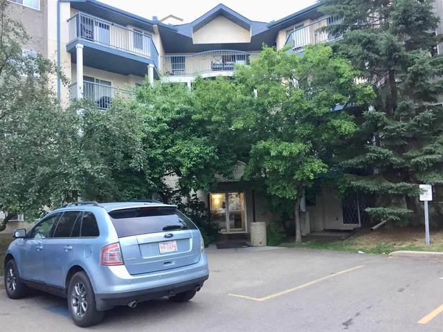 136 2520 50 Street, Edmonton, AB T6L 7A8 (#E4254943) :: Müve Team | RE/MAX Elite