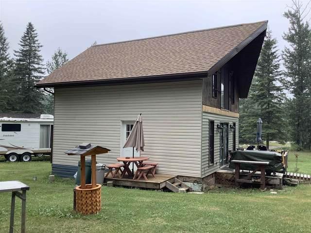 87, 4418 Highway 633, Rural Lac Ste. Anne County, AB T0E 0L0 (#E4254951) :: Müve Team   RE/MAX Elite