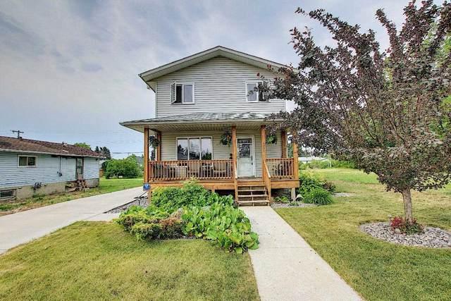 5227 53 Avenue, Mundare, AB T0B 3H0 (#E4254964) :: The Foundry Real Estate Company