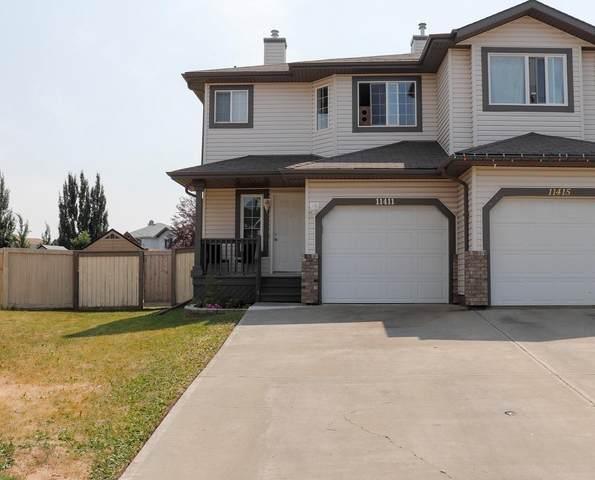 11411 169 Avenue, Edmonton, AB T5X 6G7 (#E4254972) :: Müve Team | RE/MAX Elite