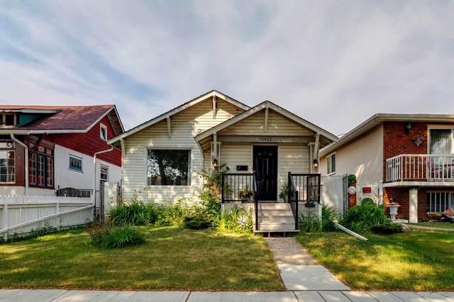 11832 95A Street, Edmonton, AB T5G 1R3 (#E4254990) :: Müve Team   RE/MAX Elite