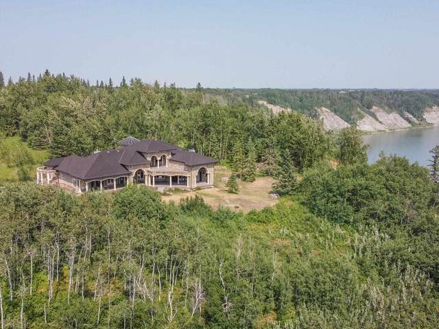 1 51112 RGE RD 260, Rural Parkland County, AB T7Y 1B2 (#E4255000) :: The Foundry Real Estate Company