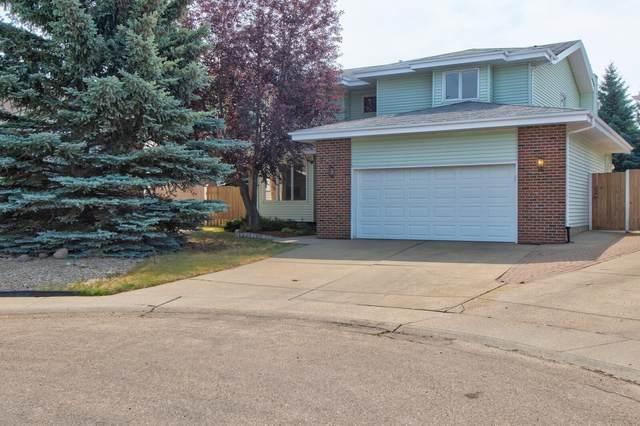 10807 18 Avenue, Edmonton, AB T6J 6P2 (#E4255019) :: Müve Team   RE/MAX Elite