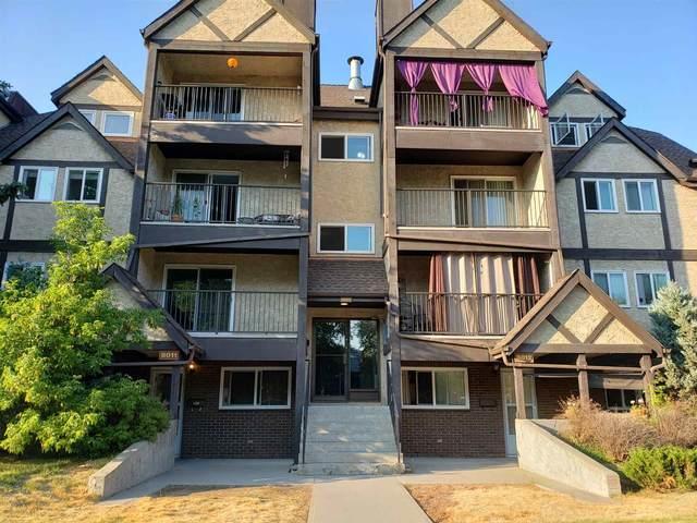 8024 Tudor Glen, St. Albert, AB T8N 3V4 (#E4255061) :: The Good Real Estate Company