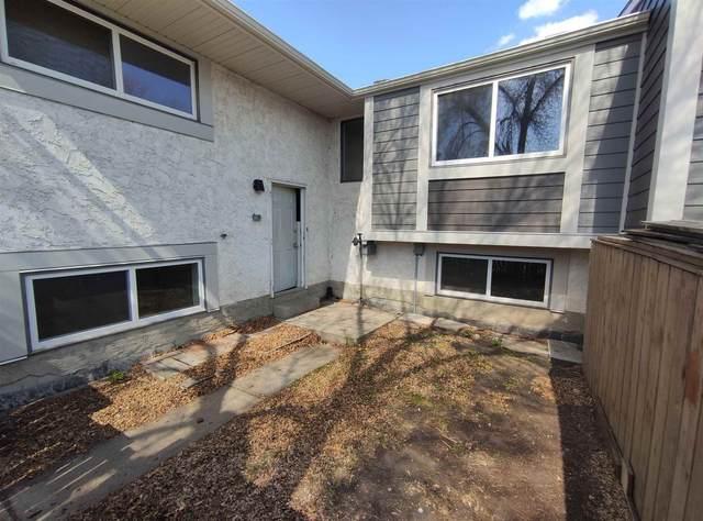 617 Willow Court, Edmonton, AB T5T 2K7 (#E4255111) :: Müve Team   RE/MAX Elite