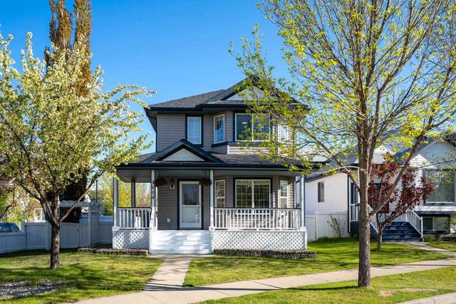 1604 Tompkins Place, Edmonton, AB T6R 2Y5 (#E4255154) :: Müve Team | RE/MAX Elite