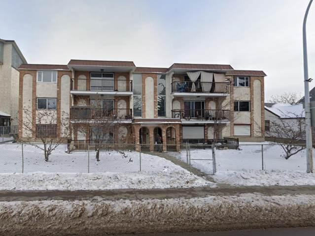 302 11919 82 Street, Edmonton, AB T5W 2W4 (#E4255166) :: Müve Team | RE/MAX Elite
